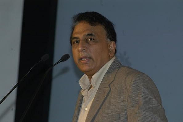 Supreme Court relieves Sunil Gavaskar as interim BCCI chief