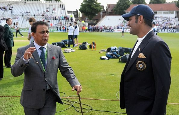 Sunil Gavaskar denies rumours of him filing a complaint in the Supreme Court