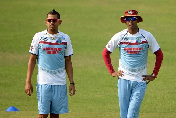 Staying relaxed is the key to my success in T20 cricket, says Sunil Narine
