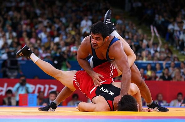 Commonwealth Games 2014: India's wrestling contingent all set to go on a medal-winning spree