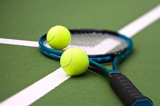 Six Australians charged with tennis match fixing