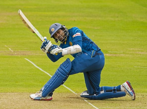 World Cup 2015: Probable Sri Lanka XI