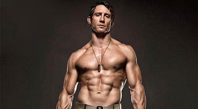 Tim Kennedy - MMA