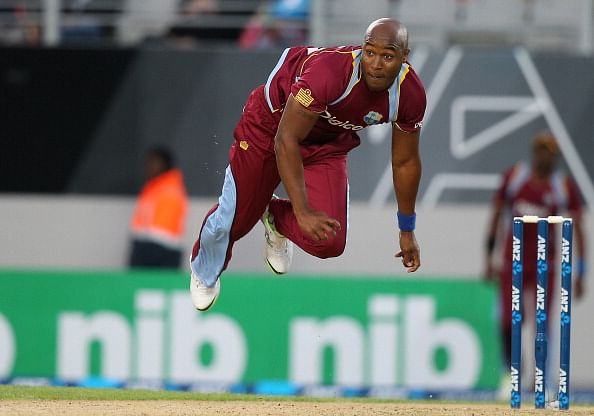 Darren Sammy: Tino Best can still give his best on field