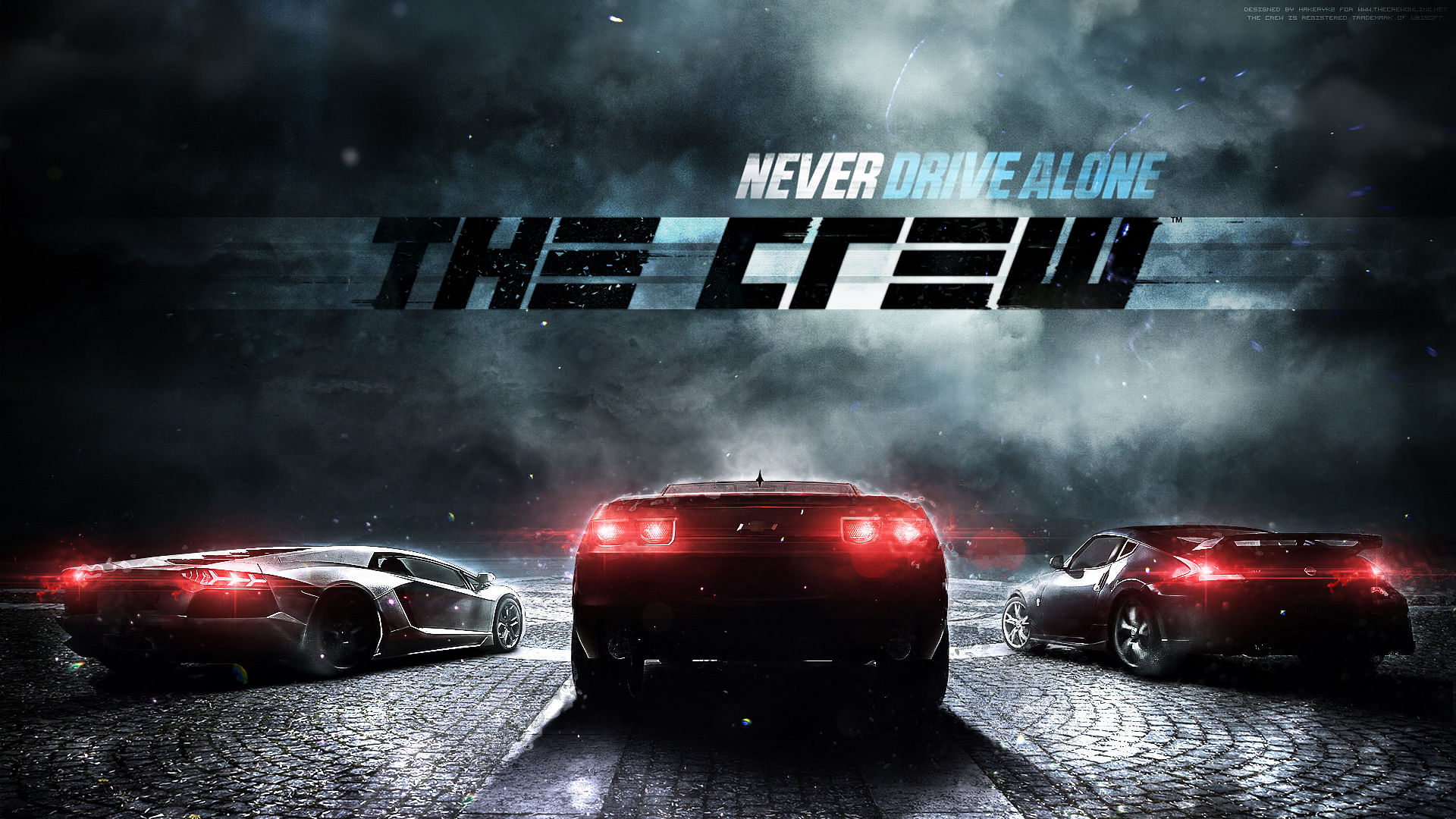 Ubisoft's The Crew: System Requirements, Gameplay and release date