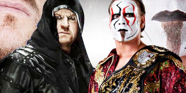 WWE: Sting wants to wrestle Undertaker at Wrestlemania 31