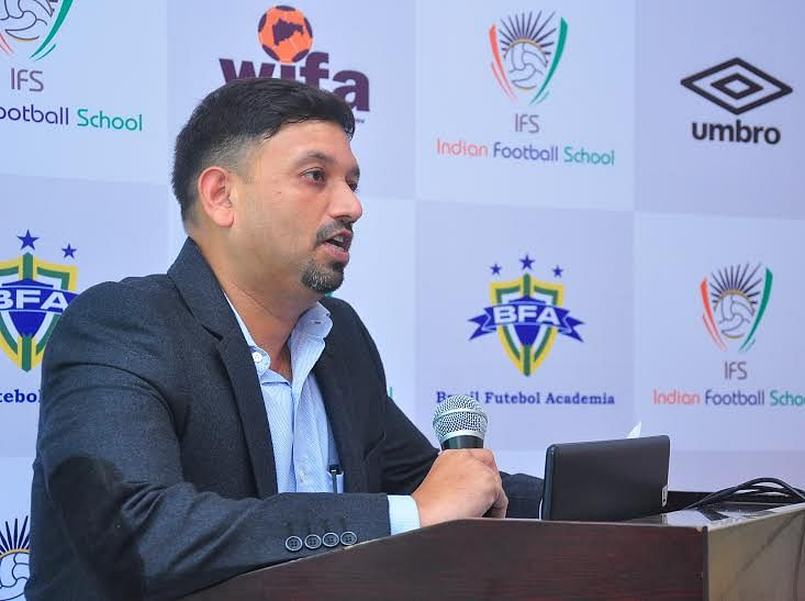 CXOs in Sports: Interview with Mukul Choudhari, Director - Academy, Manchester United Soccer Schools