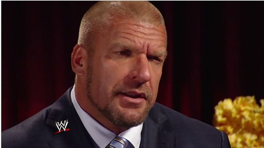 WWE: Triple H discusses Lesnar vs Cena, Stephanie's arrest, more