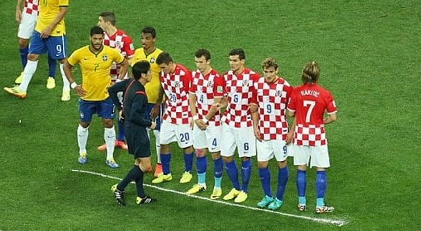 Vanishing spray to be used in La Liga and Liga Adalente