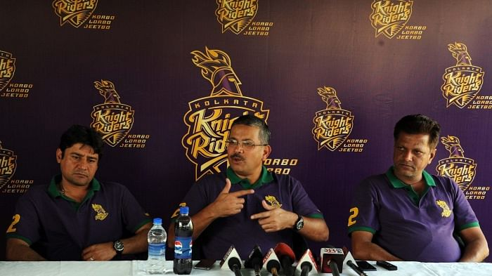 Kolkata Knight Riders invited for Global Sports Summit