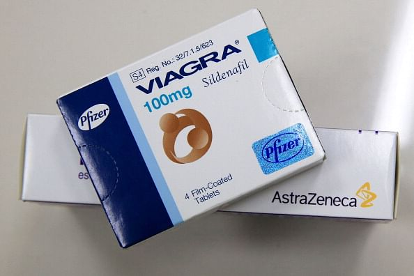 Why is an Argentine side using Viagra to win the Copa Libertadores semi-final?