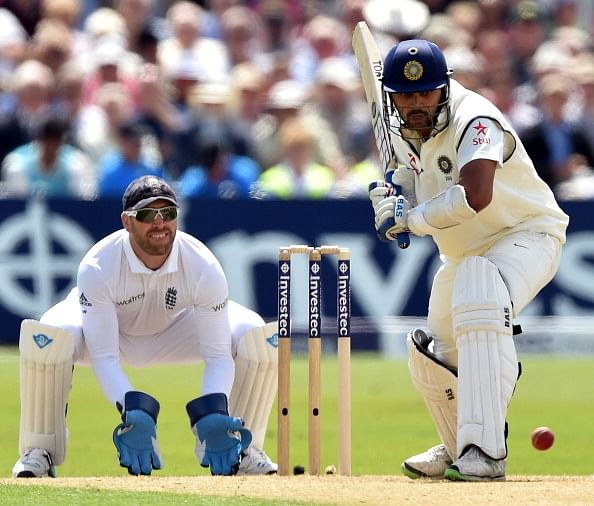 England vs India 2014: 1st Test, Day 1 - The Quick Flicks