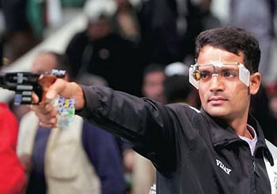 Commonwealth Games 2014: Indian shooting medal contenders