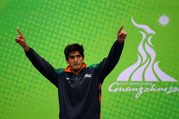 Commonwealth Games 2014: Vijender Singh leads strong Indian boxing contingent