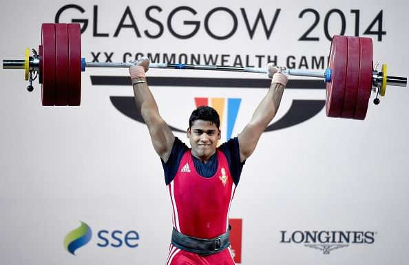 Commonwealth Games 2014: Vikas Thakur wins silver in 85 Kg weightlifting category