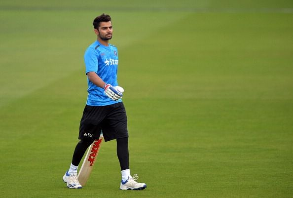 We would like to keep Alastair Cook under pressure, says Virat Kohli ahead of first Test