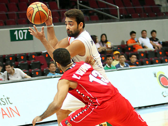 2014 FIBA Asia Cup: India through to the quarterfinals after thumping Indonesia 91-55