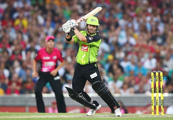David Warner joins his Australian captain Michael Clarke in withdrawing from the BBL