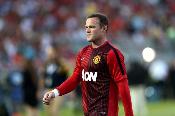 Open letter to Wayne Rooney from a Manchester United fan