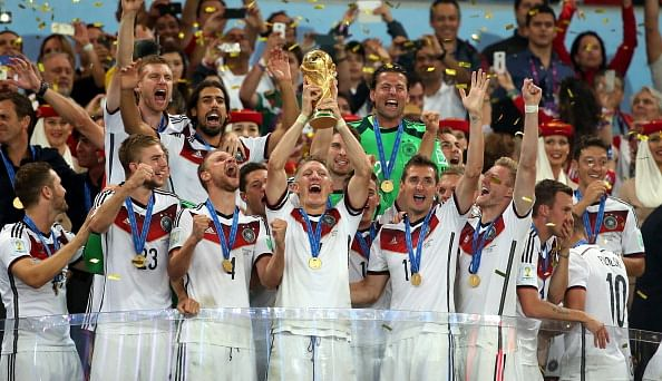 Revamping football at all levels: Germany's roadmap to success and England's to failure