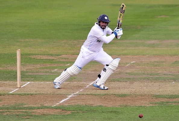 Derbyshire v Essex day one - Disappointing end after positive start