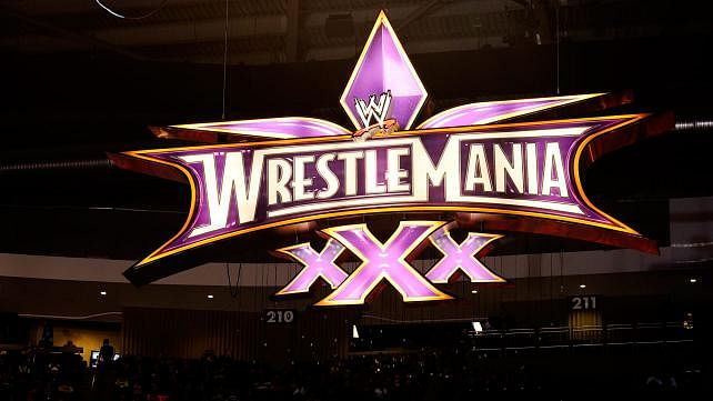 Shortest WrestleMania matches in WWE history