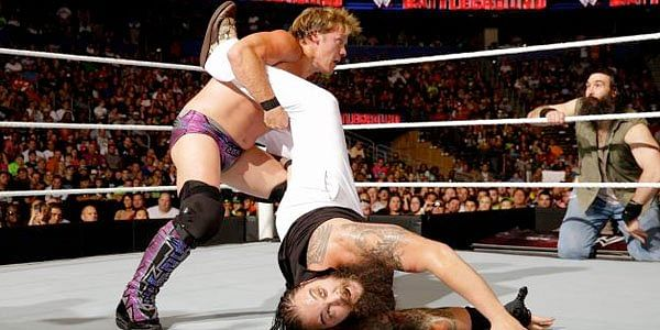 WWE SummerSlam: Updated Card - Jericho to face Bray Wyatt, Stephanie vs Brie