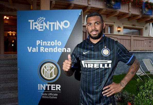 France's Yann M'Vila joins Inter Milan on a season-long loan
