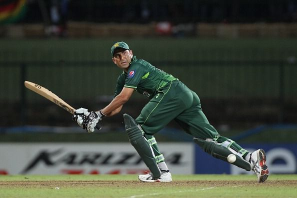 Where does Younis Khan fit in Pakistan's ODI plans?