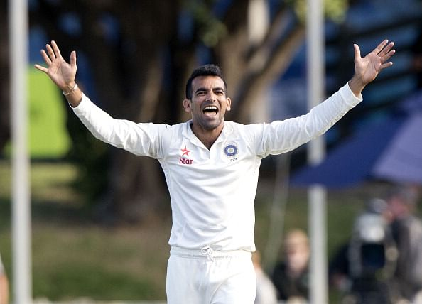 Zaheer Khan eyes Champions League T20 for national comeback