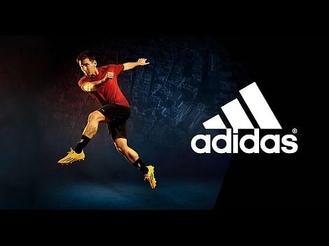 Video: adidas launch 'adizero f50 Messi' boot by projecting Lionel Messi on Barcelona streets