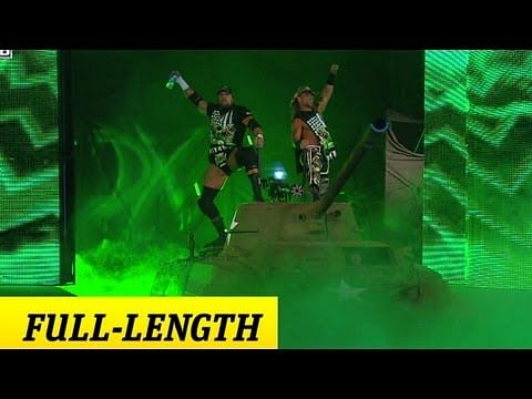 Shawn Michaels compares DX to The Four Horsemen, reveals his dream opponent