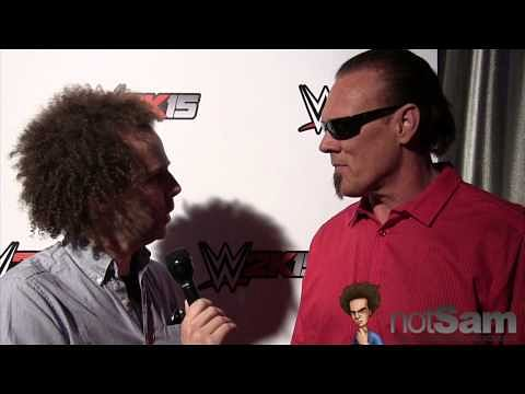 Sting on if an Undertaker match makes sense without The Streak