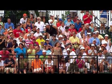 Top 10 World Golf Championships shots