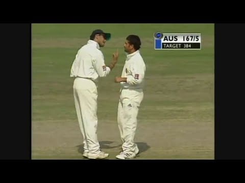 Video: When one decision from Sourav Ganguly turned the fate of an epic Test match