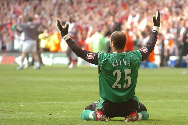 An open letter to Pepe Reina from a Liverpool fan