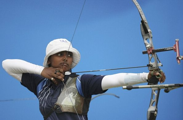 Archery World Cup: Indian women's recurve team clinches gold medal, men take home silver