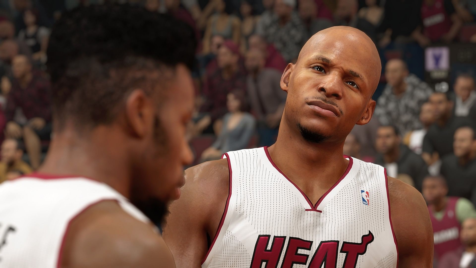 NBA 2K15: Minimum and Recommended requirements