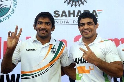 With Asian Games on the horizon, Yogeshwar Dutt and Sushil Kumar to skip World Championships