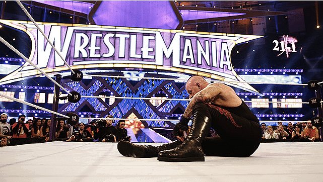 Why Brock Lesnar Should Win the WWE Championship at SummerSlam