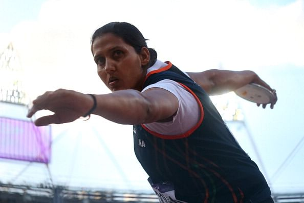 National Athletics Championships in Patiala attract over 1,000 Asian Games aspirants