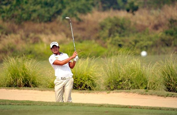 Terengganu Golf Championship: Pavit Tangkamolprasert wins after late charge