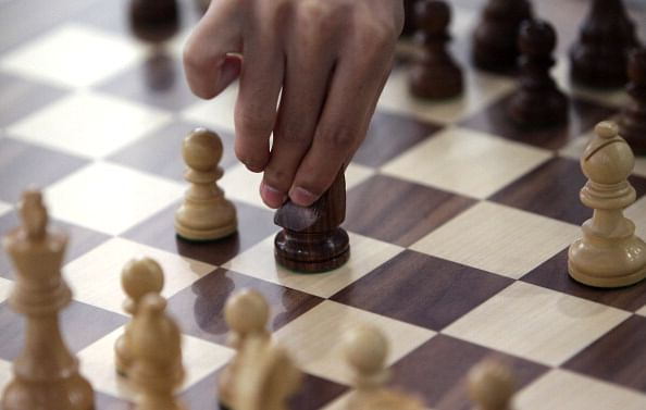 World Chess Olympiad: India wins round five, Carlsen draws with Aronian