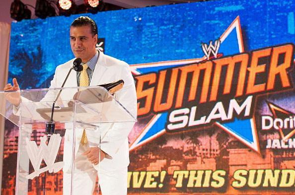 TNA contacts released WWE star Alberto Del Rio