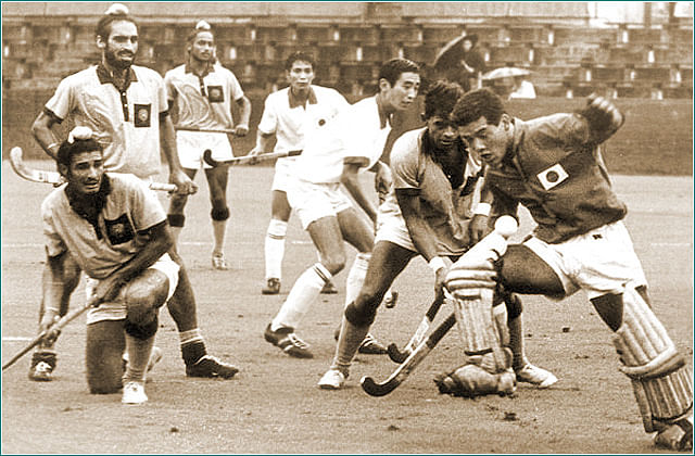 A titanic victory: India's hockey gold medal at the 1966 Asian Games