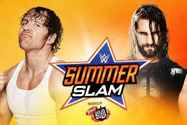 WWE SummerSlam 2014: Final match card and predictions
