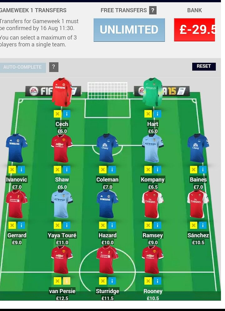 8 most frustrating things about Fantasy Premier League