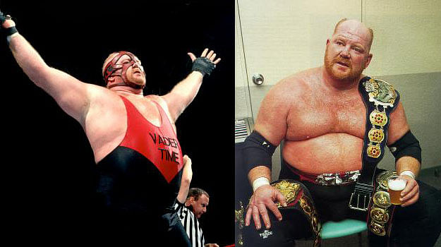 top 20 pictures of masked wrestlers unmasked slide 15