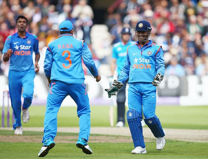 India regain top position in ICC ODI rankings