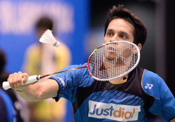 CWG 2014: Parupalli Kashyap, P V Sindhu reach badminton singles semifinals
